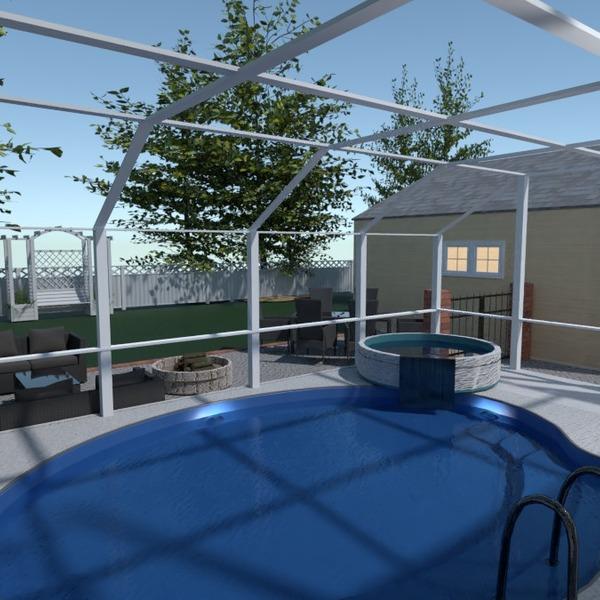 photos maison terrasse extérieur rénovation idées