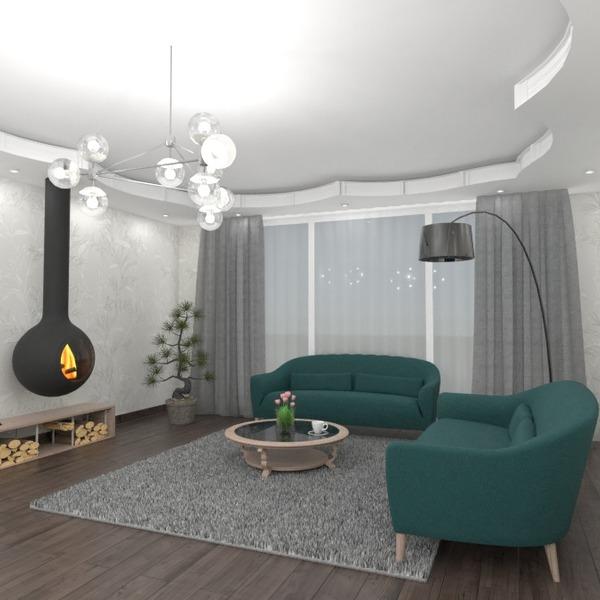 zdjęcia mieszkanie dom meble wystrój wnętrz pokój dzienny oświetlenie pomysły