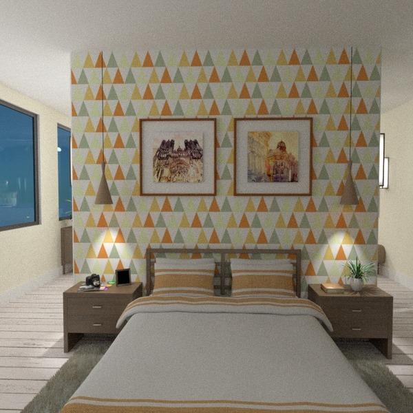 fotos apartamento decoração dormitório iluminação ideias