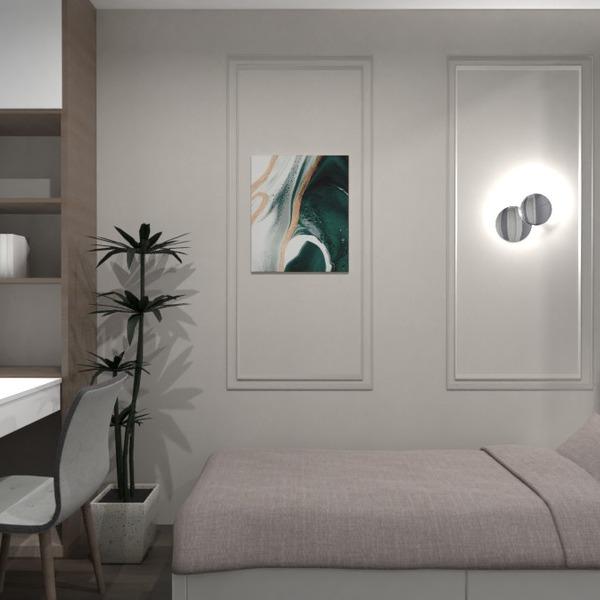 идеи квартира декор сделай сам спальня детская идеи