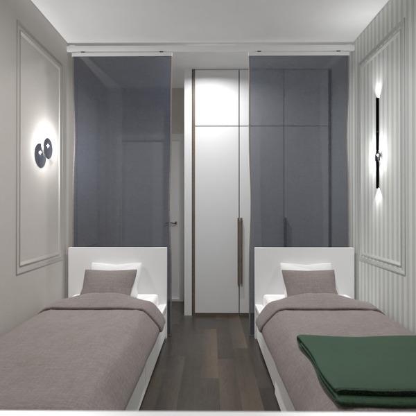 zdjęcia mieszkanie wystrój wnętrz zrób to sam sypialnia przechowywanie pomysły