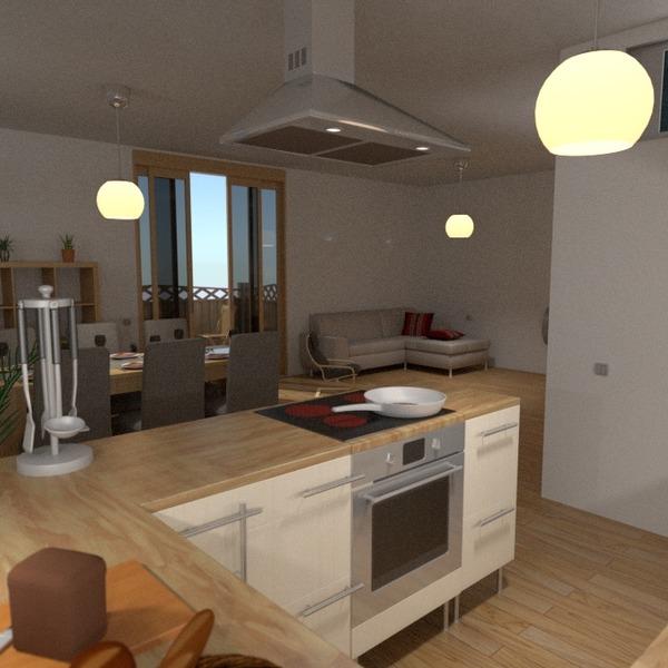zdjęcia mieszkanie dom kuchnia architektura pomysły
