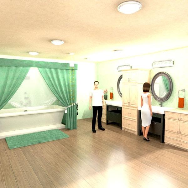 photos appartement maison meubles salle de bains idées