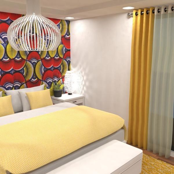 fotos casa decoração dormitório quarto iluminação ideias