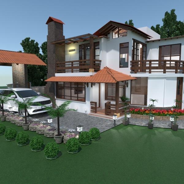 идеи дом терраса ландшафтный дизайн техника для дома идеи