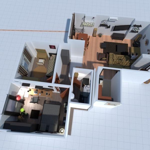 fotos apartamento mobílias casa de banho dormitório quarto ideias
