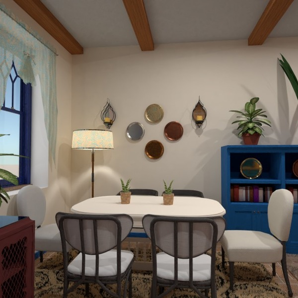 photos apartment decor dining room ideas