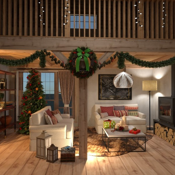 fotos casa decoración salón iluminación ideas