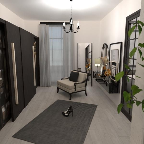fotos casa muebles decoración iluminación trastero ideas