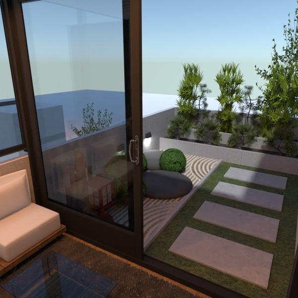 fotos terraza exterior paisaje arquitectura ideas