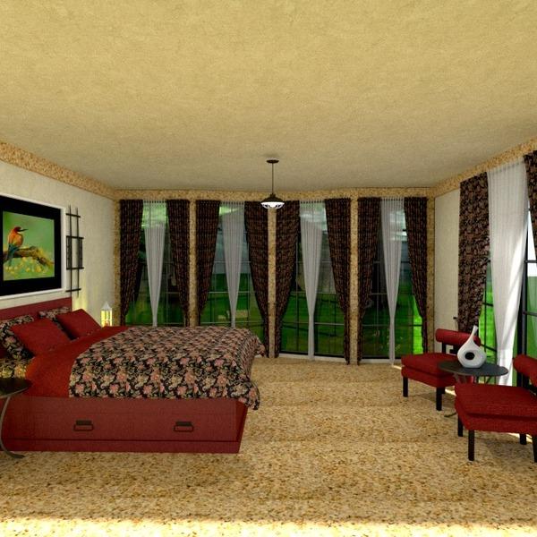 zdjęcia mieszkanie dom meble wystrój wnętrz sypialnia przechowywanie pomysły