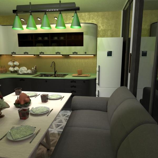 zdjęcia mieszkanie kuchnia pomysły