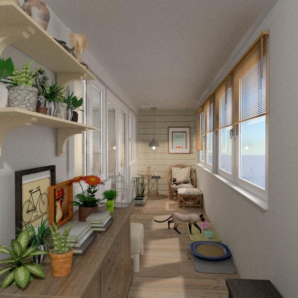 photos appartement décoration extérieur eclairage paysage idées