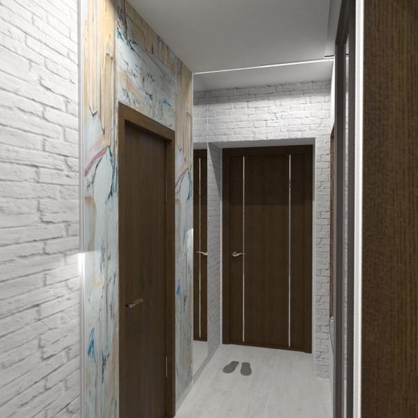 zdjęcia mieszkanie dom meble wystrój wnętrz zrób to sam biuro oświetlenie remont przechowywanie mieszkanie typu studio wejście pomysły