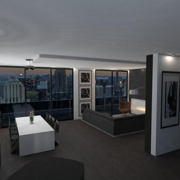 fotos apartamento decoración salón comedor arquitectura ideas