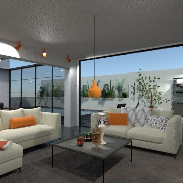 идеи квартира терраса мебель гостиная идеи