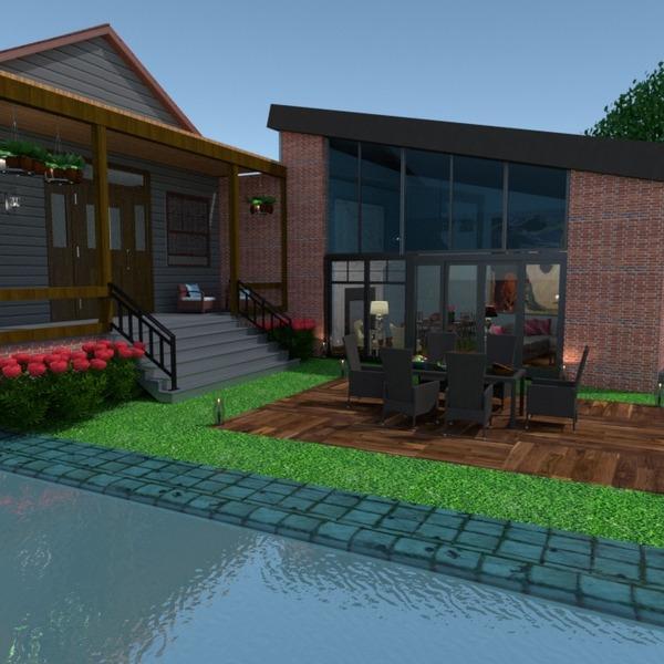 photos house terrace furniture decor diy living room outdoor lighting renovation landscape storage ideas