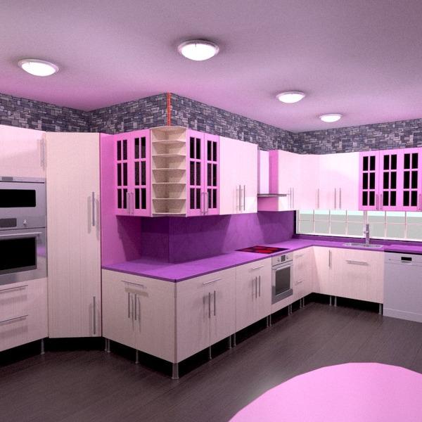 foto angolo fai-da-te cucina famiglia ripostiglio idee