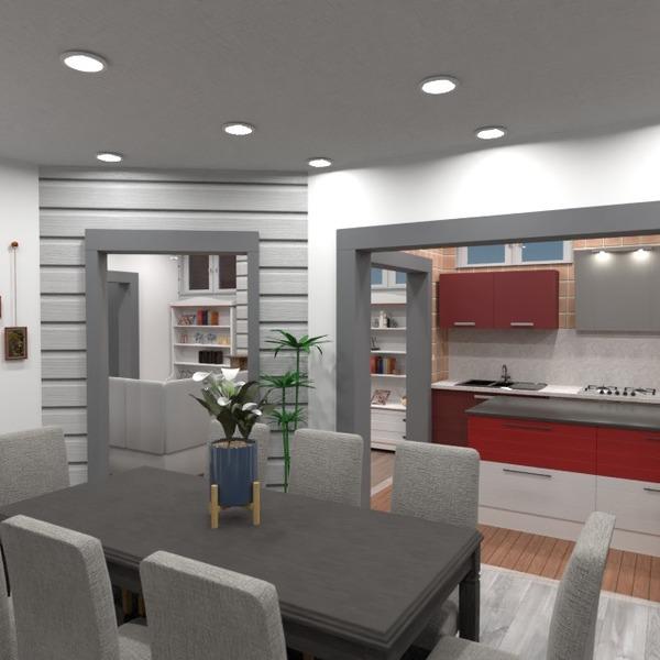 photos salon cuisine salle à manger idées