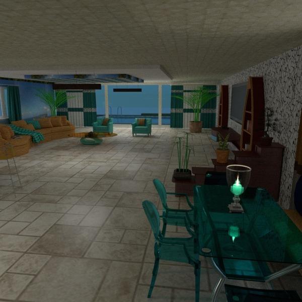 zdjęcia dom meble wystrój wnętrz pokój dzienny kuchnia jadalnia architektura pomysły