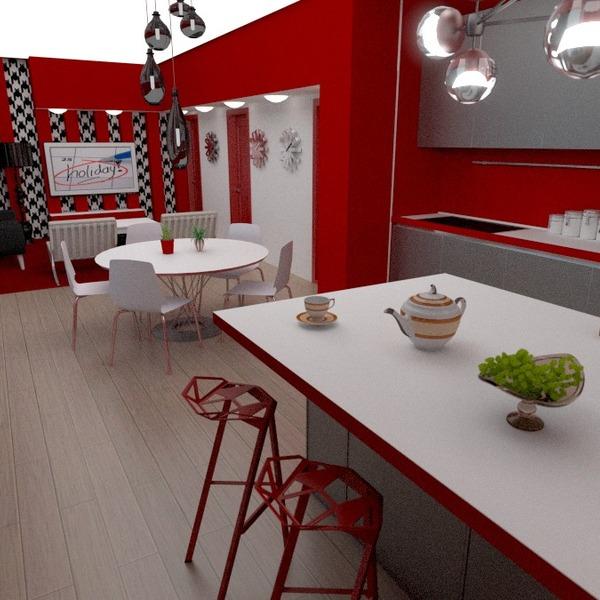 fotos casa decoración bricolaje salón cocina iluminación hogar cafetería comedor descansillo ideas