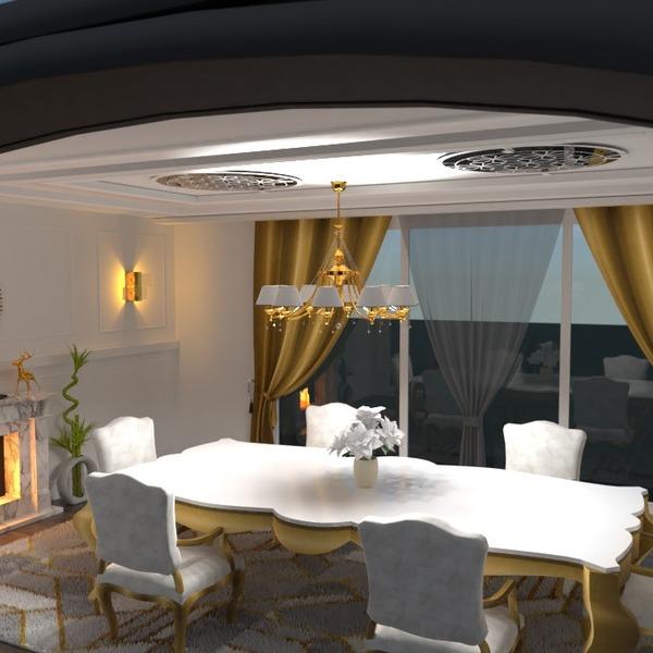foto appartamento decorazioni angolo fai-da-te illuminazione idee