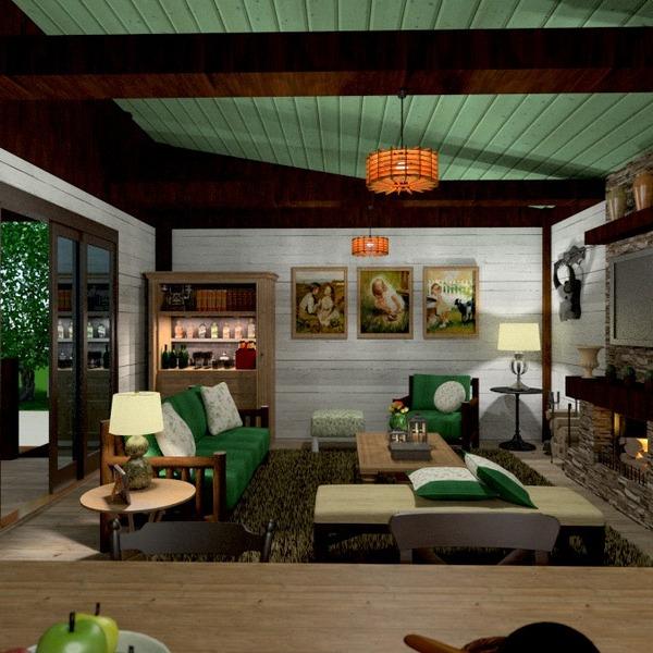 идеи дом терраса декор сделай сам улица освещение ландшафтный дизайн столовая прихожая идеи