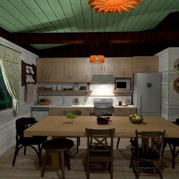 foto casa arredamento angolo fai-da-te cucina esterno paesaggio caffetteria sala pranzo idee