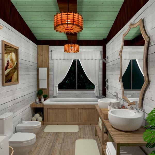 foto casa arredamento angolo fai-da-te bagno esterno illuminazione paesaggio famiglia idee