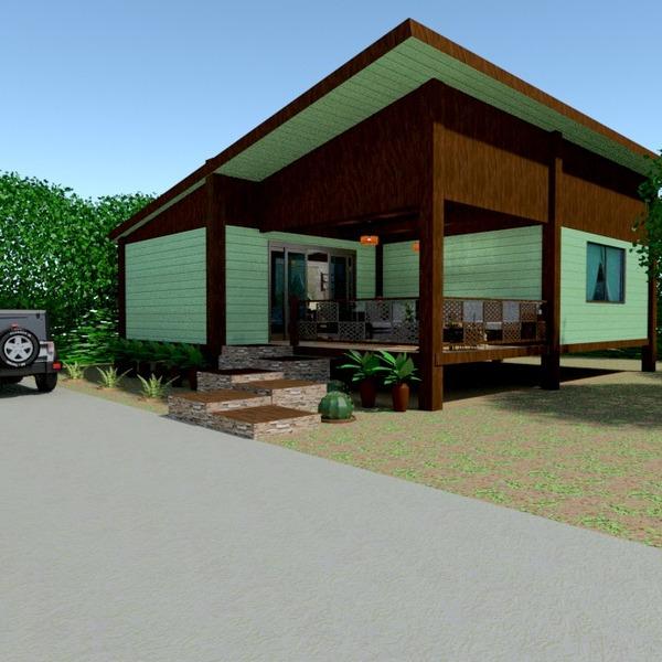 foto casa decorazioni angolo fai-da-te esterno illuminazione paesaggio architettura vano scale idee