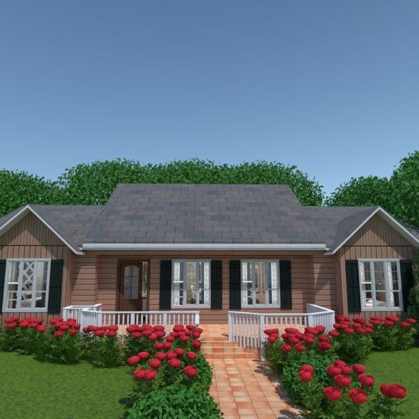 nuotraukos namas dekoras eksterjeras kraštovaizdis namų apyvoka idėjos
