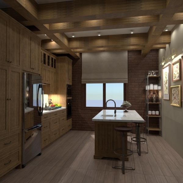 foto casa cucina idee