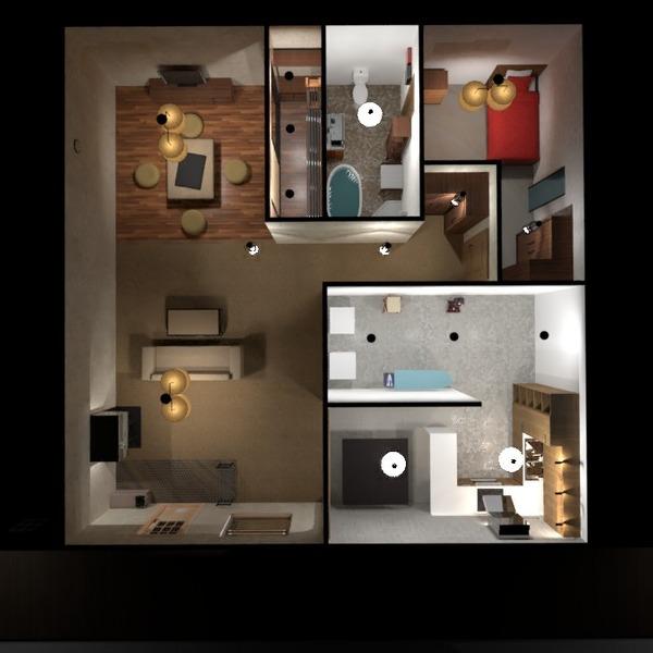 foto appartamento angolo fai-da-te idee
