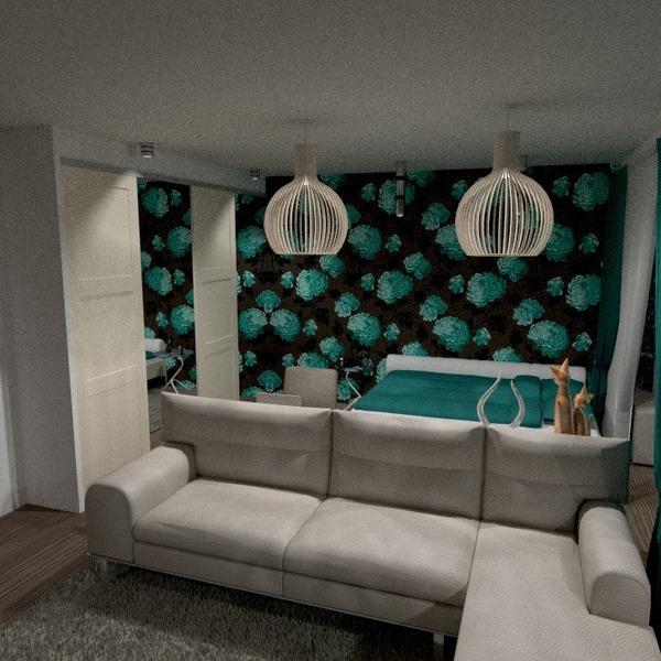 zdjęcia mieszkanie sypialnia pomysły