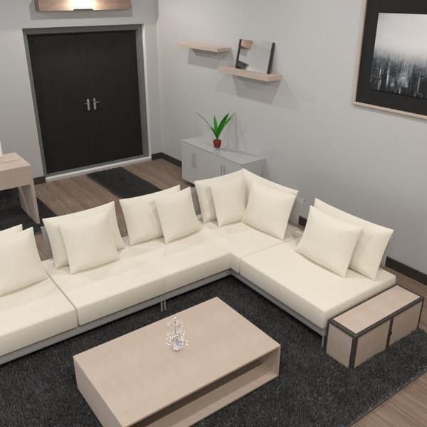 fotos mobílias decoração quarto escritório ideias