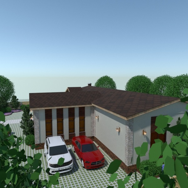 fotos haus terrasse dekor do-it-yourself garage outdoor beleuchtung landschaft architektur ideen
