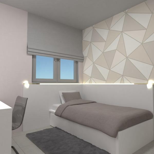 идеи квартира мебель декор спальня освещение идеи