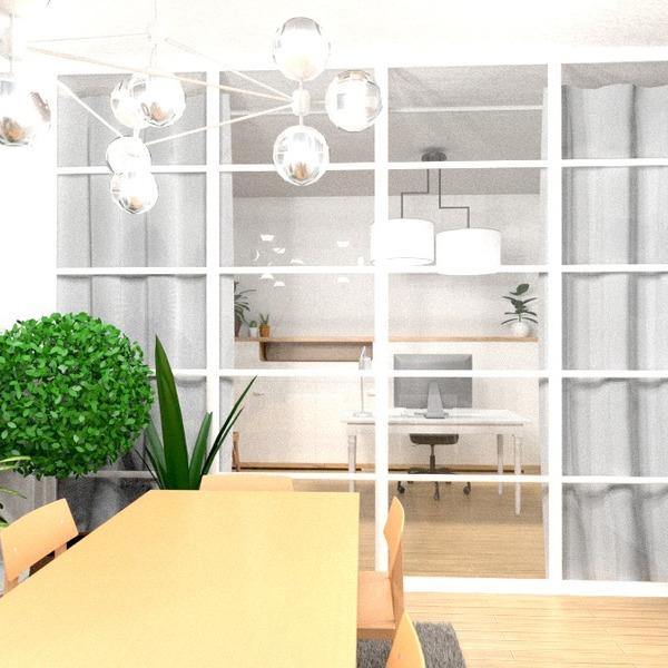 zdjęcia dom wystrój wnętrz biuro jadalnia pomysły