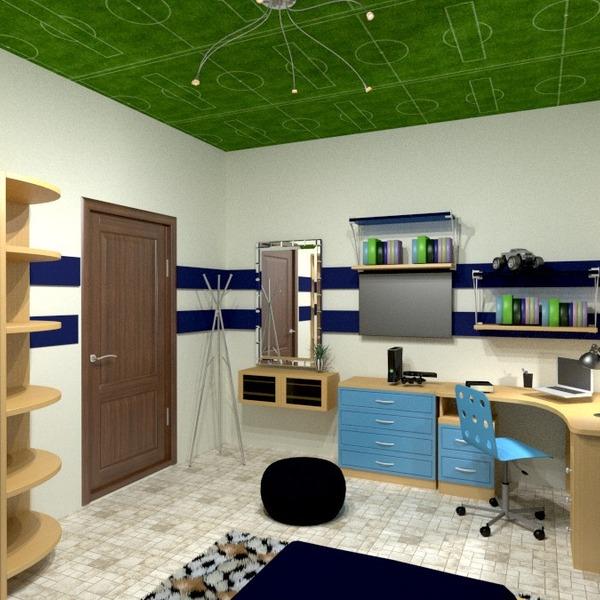 nuotraukos baldai dekoras pasidaryk pats vaikų kambarys idėjos