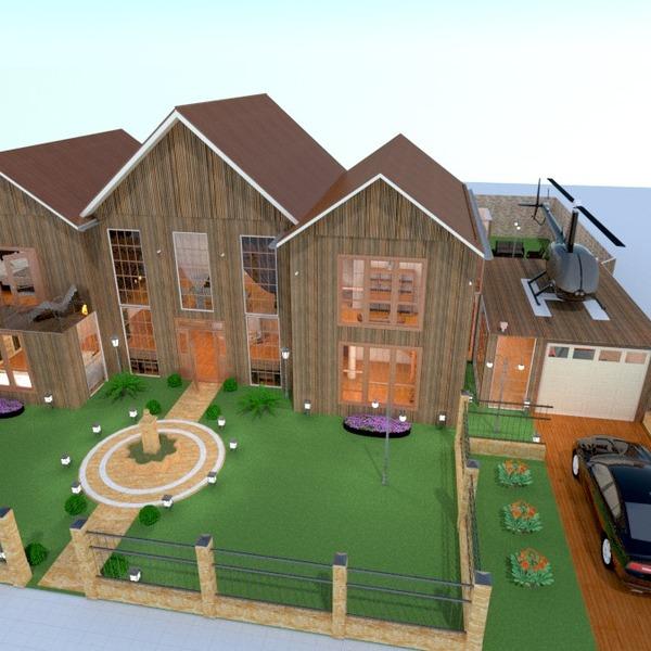 fotos casa terraza muebles decoración bricolaje cuarto de baño dormitorio salón garaje exterior ideas