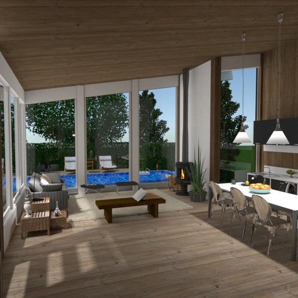 foto casa veranda decorazioni angolo fai-da-te cucina illuminazione paesaggio sala pranzo vano scale idee