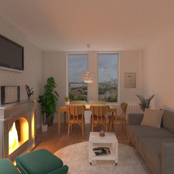 fotos wohnung do-it-yourself wohnzimmer esszimmer ideen