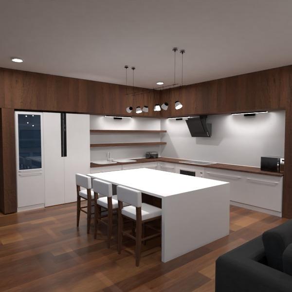 zdjęcia dom meble kuchnia oświetlenie gospodarstwo domowe pomysły