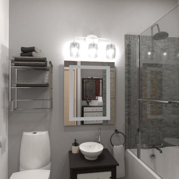 photos salle de bains studio idées