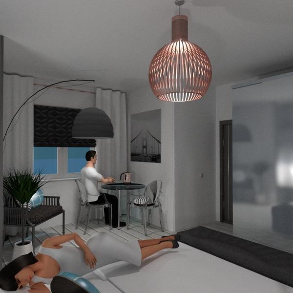 zdjęcia mieszkanie dom meble wystrój wnętrz zrób to sam sypialnia pokój dzienny oświetlenie remont gospodarstwo domowe architektura przechowywanie mieszkanie typu studio pomysły