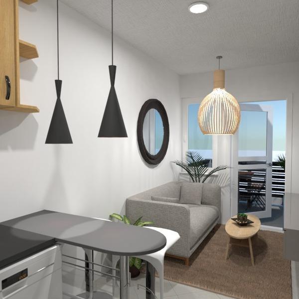 foto appartamento casa decorazioni saggiorno cucina idee