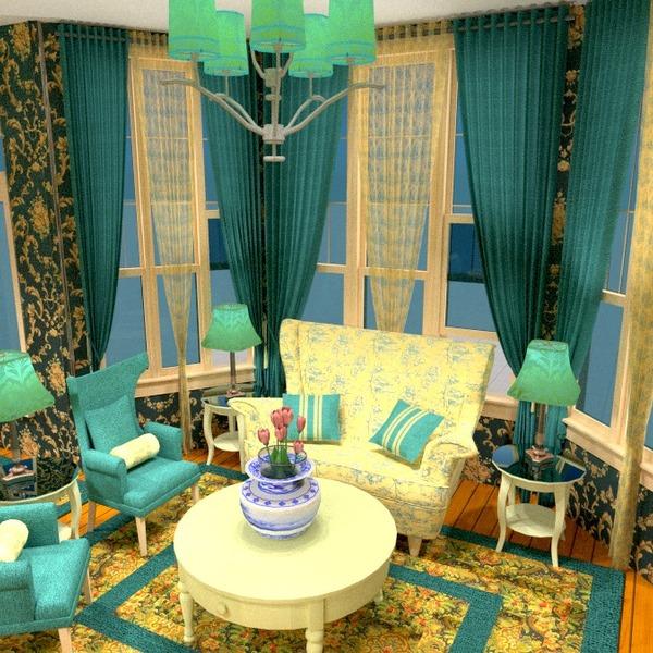 fotos muebles salón ideas
