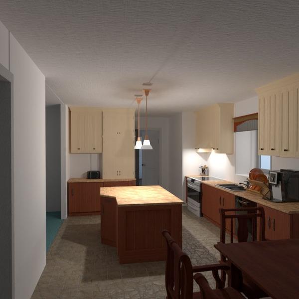 идеи дом кухня ремонт столовая идеи