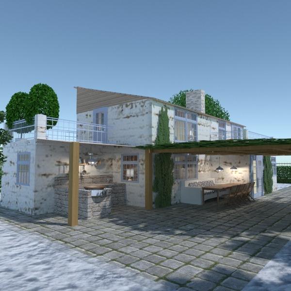 nuotraukos butas namas terasa baldai dekoras vonia miegamasis svetainė virtuvė apšvietimas idėjos