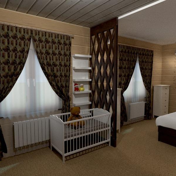 photos appartement maison meubles décoration diy chambre à coucher chambre d'enfant eclairage rénovation architecture espace de rangement idées